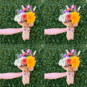 Photo of 4 Dope Small Bouquets