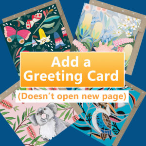 Click to add a greeting card